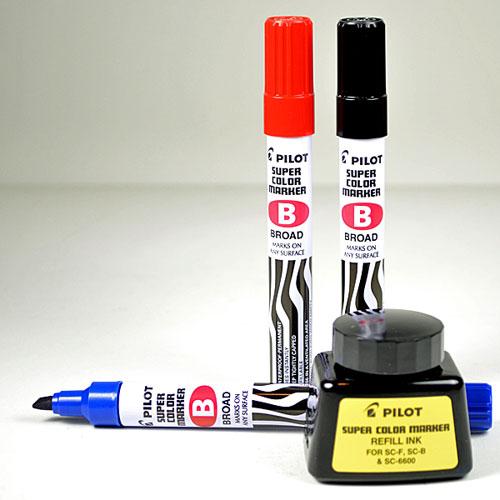 Pilot Bold Marker Buy Pilot Bold Marker Online