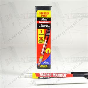 Markal Retractable China Marker