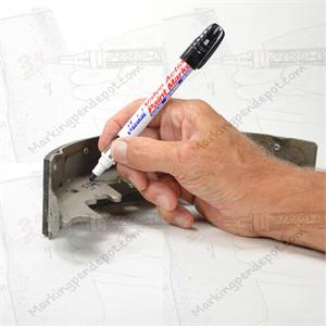 Markal Permanent Paint Pen