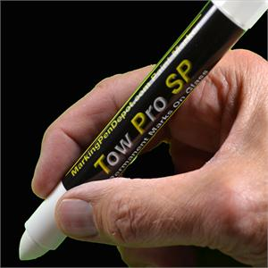 Tow Pro Solid Paint Windshiel Marker