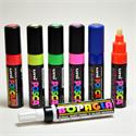Posca Body Panel and Glass Marker