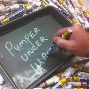 The Pumper Heavy Duty Paint Pen