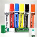 Brite Mark Jumbo Permanent  Paint Pens